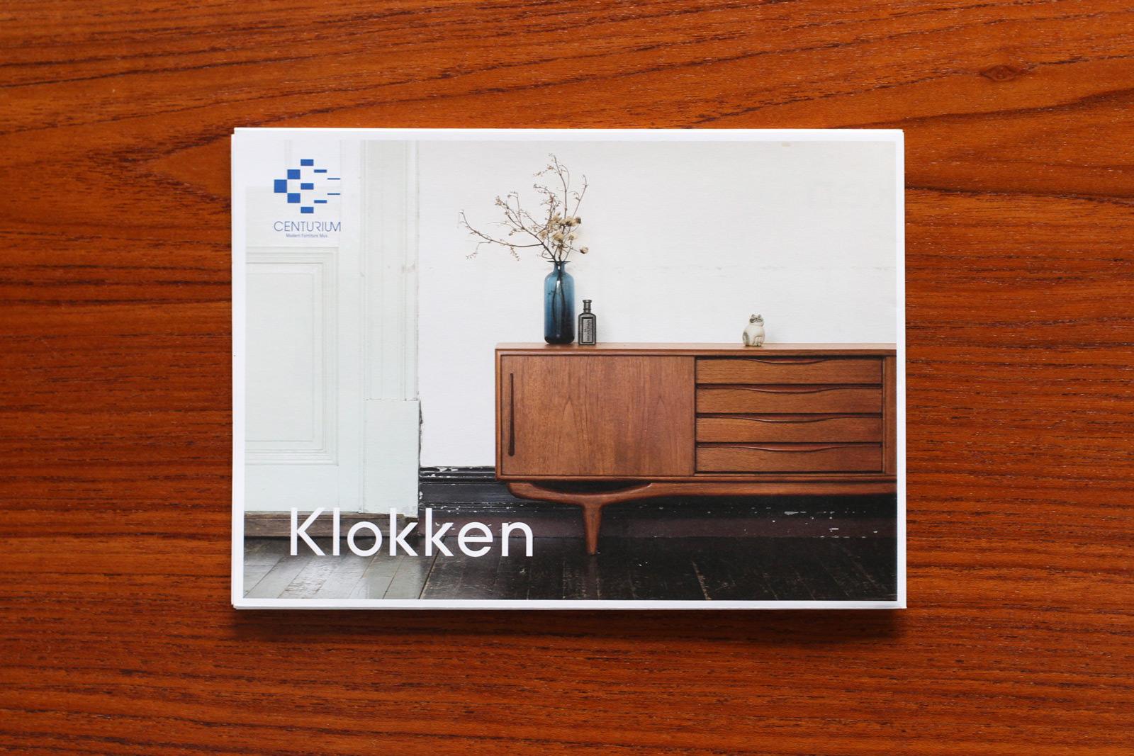 北欧デザイン家具 クロッケン