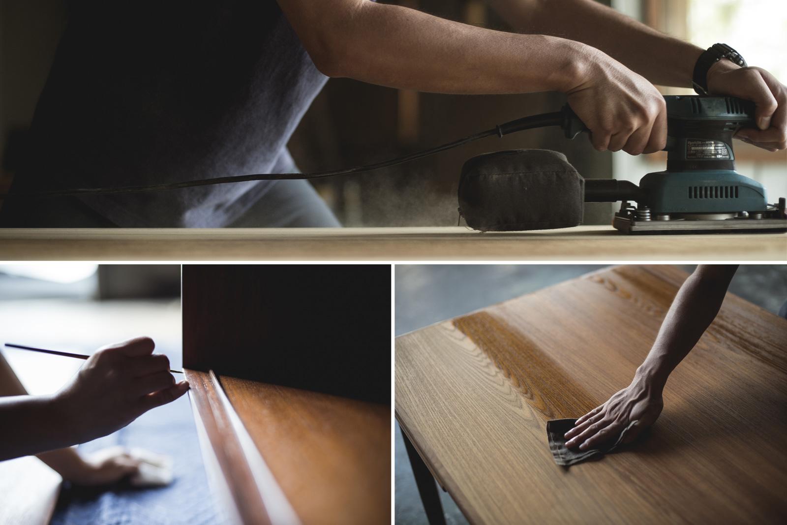 木工家具職人 正社員の求人募集>本物の名作北欧家具に触れる仕事 | ibukiya ブログ